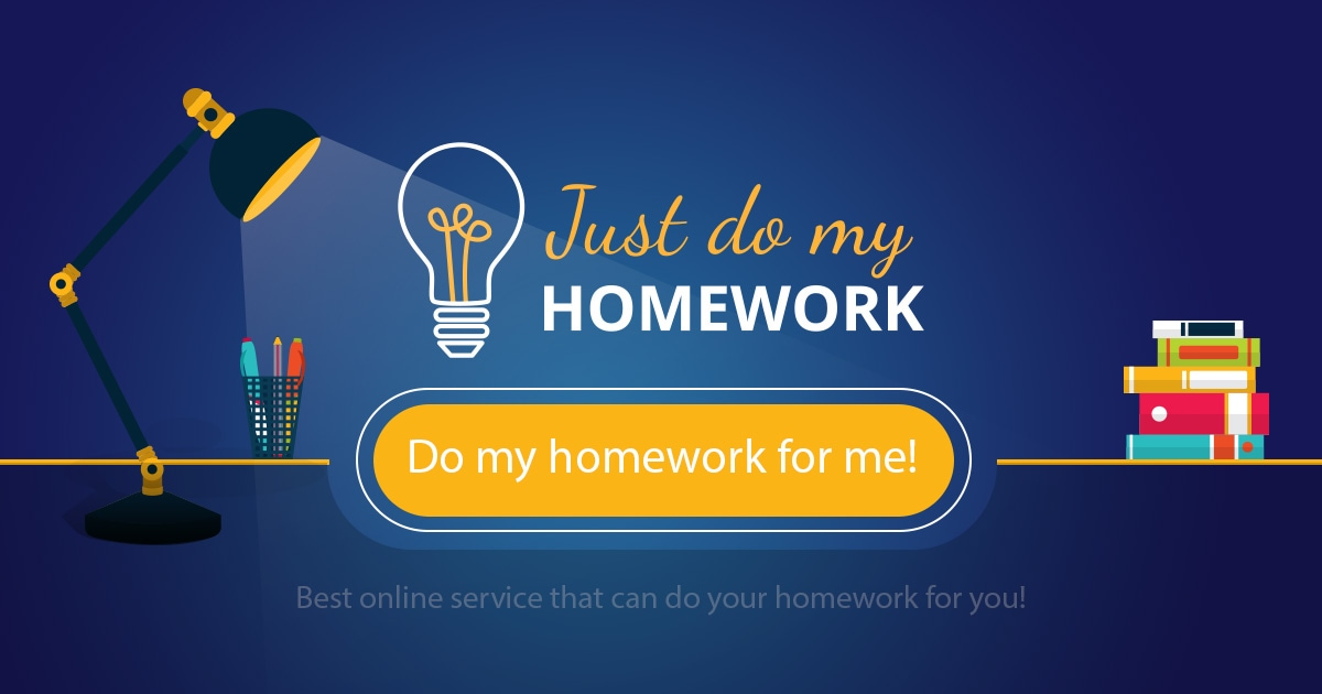 Homework pay someone